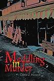 Meddling in Murder, Carol Howell, 0595282458