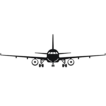 Amazon DayVacation Removable Quotes Airplane Transfers Murals Extraordinary Airplane Quotes