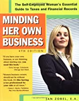 Minding Her Own Business, 4th Edition Front Cover