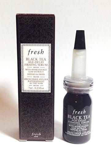 Fresh Black Age Delay Firming Serum product image