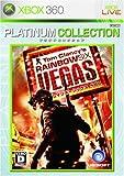 Tom Clancy's Rainbow Six: Vegas (Platinum Collection) [Japan Import]