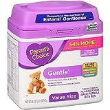 Parent's Choice, Gentle Infant Formula with Iron, 33.2 Oz