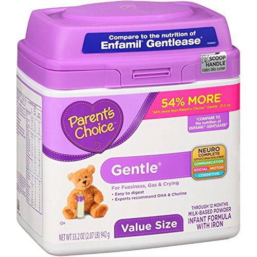 target baby formula - 5