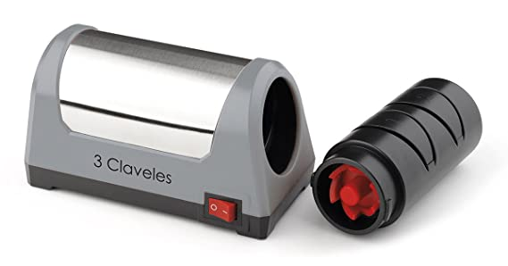 Amazon.com: 3 claveles Spare Sharpener Electric, Other ...