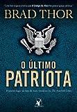 capa de O Último Patriota