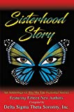 img - for Sisterhood Story: An Anthology of Eta Mu Tau Fictional Stories book / textbook / text book