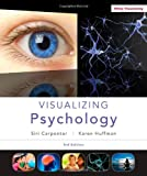 img - for Visualizing Psychology book / textbook / text book