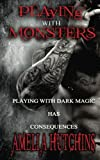 Playing with Monsters (Volume 1) by  Amelia Hutchins in stock, buy online here