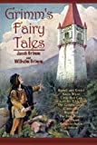 img - for Grimm's Fairy Tales (Children's Classics Series) book / textbook / text book