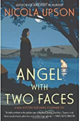 Angel with Two Faces: A Mystery Featuring Josephine Tey (Mysteries Featuring Josephine Tey) Paperback