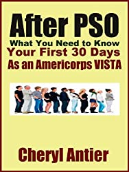 After PSO: What you need to know in your First 30 Days as an Americorps VISTA