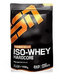 IsoWhey Hardcore Protein