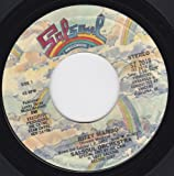 Ritzy Mambo/Salsoul 3001 (7''/45 rpm)