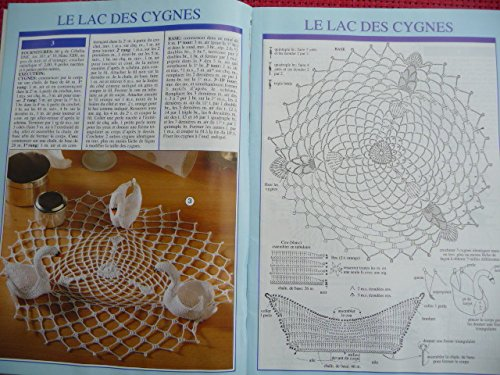 Amazonfr 1000 Mailles Hors Série Miniatures Au Crochet