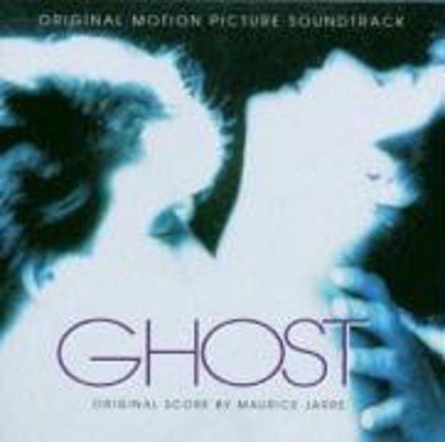 (Ghost) - Soundtrack (CD)