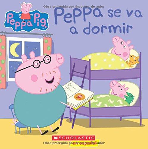 Peppa Se Va A Dormir (Branches)