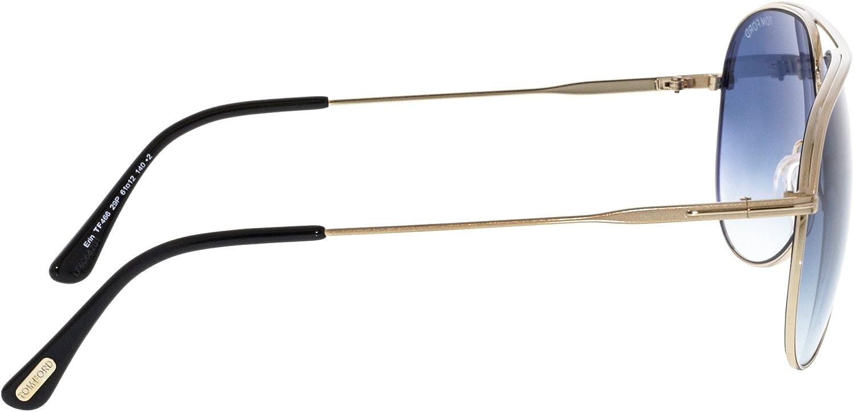 38e55dcffbdfb Tom Ford Mens Men s Erin 61Mm Sunglasses at Amazon Men s Clothing store