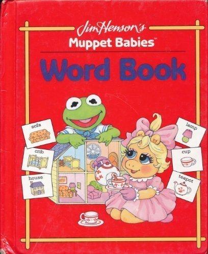 Jim Henson Muppet Babies - Word Book (Jim Henson's Muppet Babies)