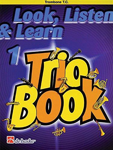 Look, Listen & Learn 1 - Trio Book pdf epub