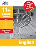 English Age 6-7: Assessment Papers (Letts 11+ Success)