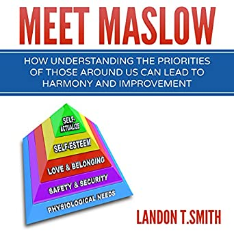 Amazon Meet Maslow How Understanding The Priorities Of Those