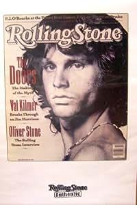 Amazon.com: The Doors Poster~ Jim Morrison~ Jim Morrison