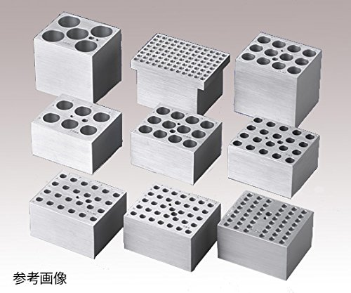 コーニング1-2240-28デュアルブロック384WellPCRプレート用 B07BD313BR
