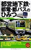 都営地下鉄・都電・都バスのひみつ