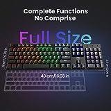 PICTEK Full Size Mechanical Gaming