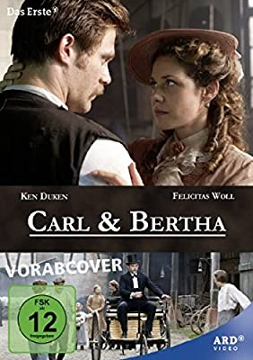 Carl und bertha film wikipedia