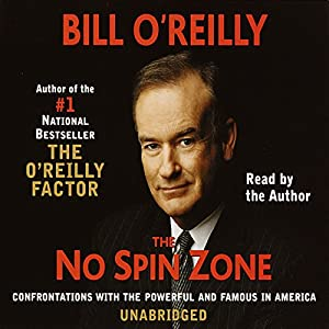 The No Spin Zone Audiobook