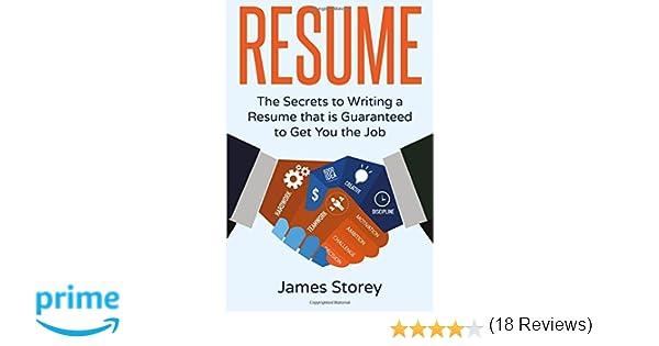 guaranteed resumes