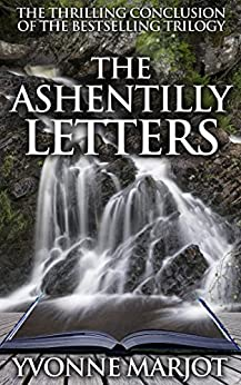 The Ashentilly Letters by [Marjot, Yvonne]