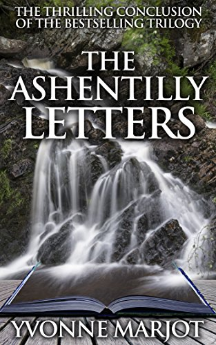 the ashentilly letters the calgary chessman series book 3 by marjot yvonne