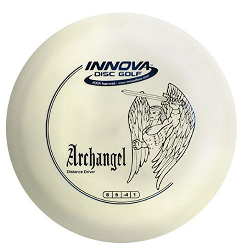 Innova - Champion Discs DX Archangel Golf Disc, 151-159gm (Colors may vary)