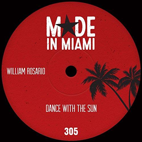 Dance With The Sun - William Sun