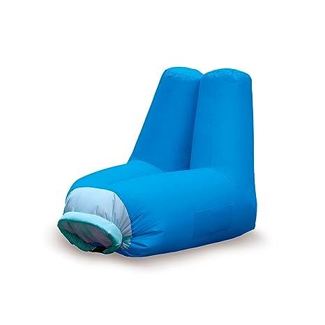 Balvi - Cloud sillón de Playa Hinchable Piscina o excursiones. Se ...