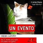 Un evento   Anton Checov
