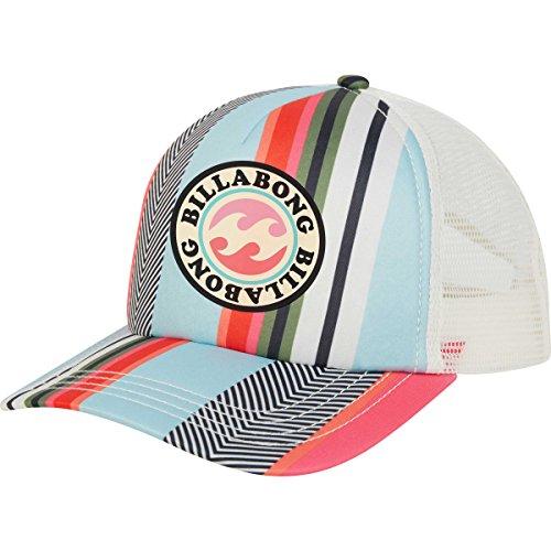 Billabong Big Girls' Shenanigans Hat, Beach Glass, ONE Beach Cap