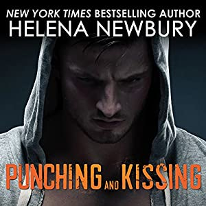 Punching and Kissing Hörbuch