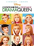 DVD : Confessions Of A Teenage Drama Queen