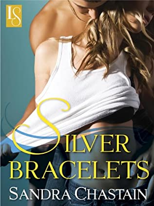book cover of Silver Bracelets