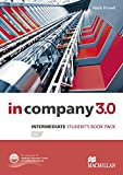 in company 3.0: Intermediate / Student's Book with Webcode