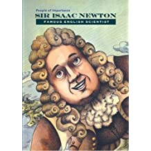 Sir Isaac Newton: Famous English Scientist