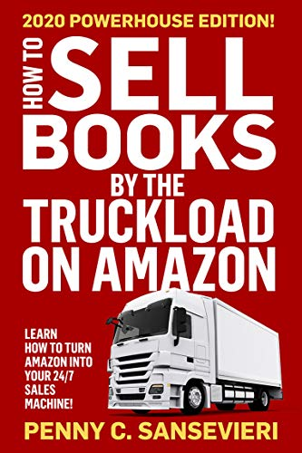 How Sell Books Truckload Amazon ebook product image