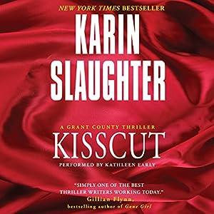 Kisscut Audiobook