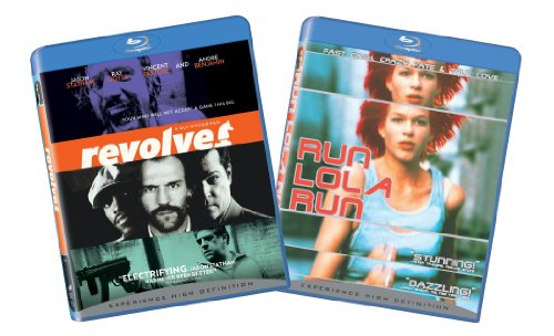 Revolver / Run Lola Run [Blu-ray]