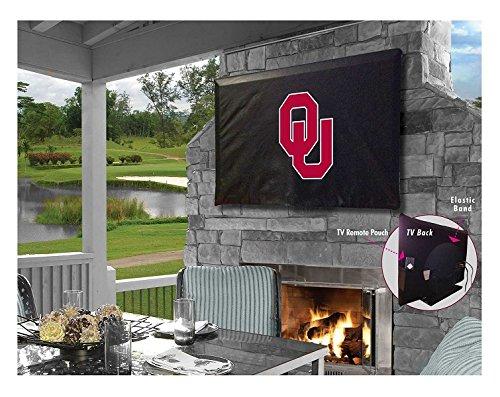 Oklahoma Sooners NCAA Outdoor TV Cover