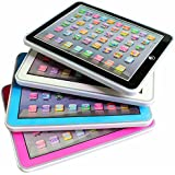 Baby Toys Laptop Tablet learning educational Toddler English For 1-4 Year Old