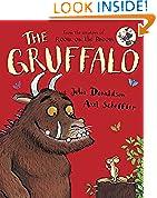#7: The Gruffalo